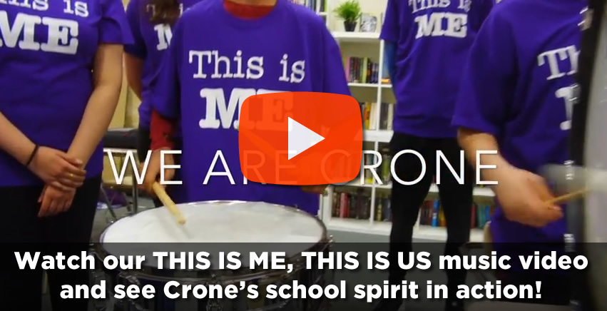 Crone Music Video